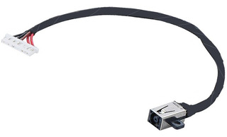 Power Jack Dell Inspiron 3452 3451 3458 3459 450.03006.0001