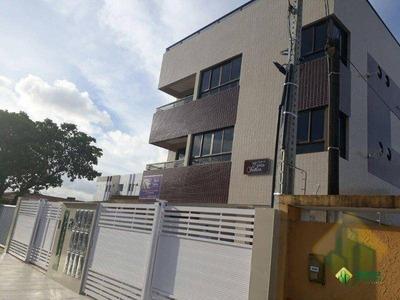 Apartamento No Jardim Cidade Universitária, 3 Quartos, Ed. Maria Celestina, Cod. Ap0351 - Ap0351