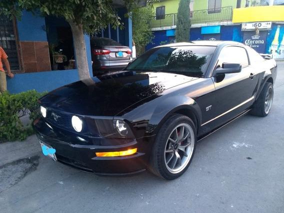 Mustang 2005 Gt Manual