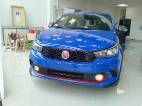 Fiat Argo 1.8 Hgt Minimo Anticipo Apto Credito Uva Trw