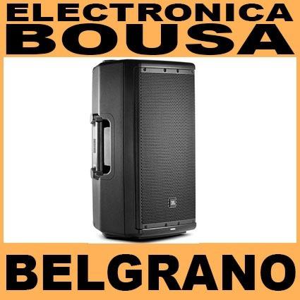 Jbl Eon 612 Bafle Activo 1000w Bluetooth