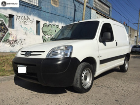 Peugeot Partner 1.6 Hdi Aire Y Dir, Tomamos Su Vehiculo¡¡