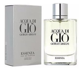 Armani Acqua Di Gio Essenza 125ml - Original Nota Fiscal