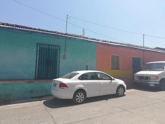 Dos Casas Con 2 Baños 2 Estacionamientos Entrega Inmediata