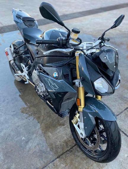Bmw S1000r Gris Nardo