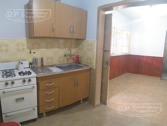 Ph Tipo Casa - 2 Ambientes - Con Cochera - Parque San Martin