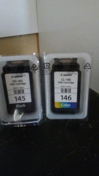 Cartuchocanon145e146