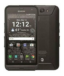 Celular Kyocera Duraforce Xd E6790 16gb Negro - T1830