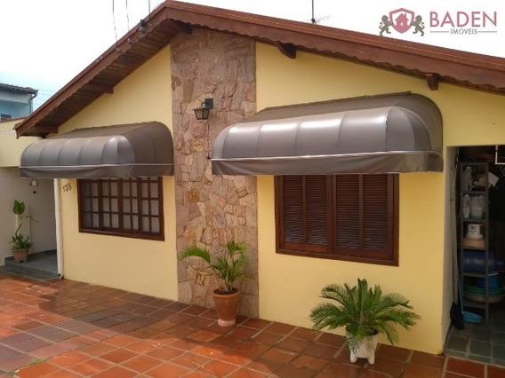 Casa Térrea 2 Dormitórios Sendo 1 Suíte + Edícula - Ca01250
