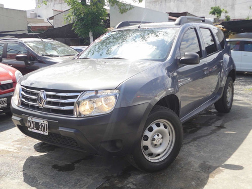 Renault Duster 1.6 4x2 Expression2012 Danielsilvaautomotores