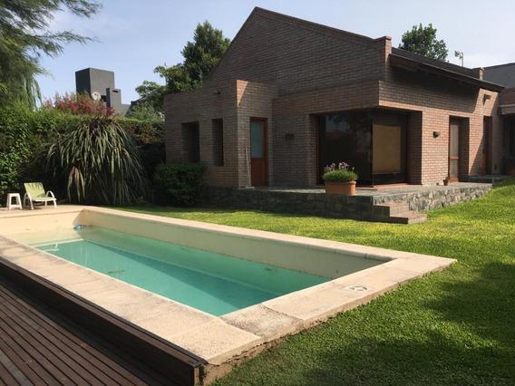 Alquilo Casa - Country La Reserva