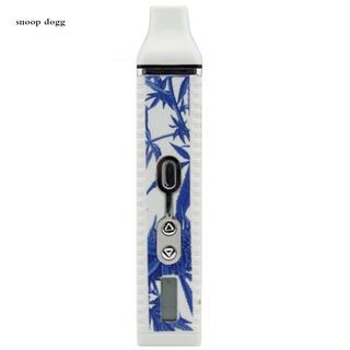 Vaporizador De Ervas G Pen Pro Black Grenco Science