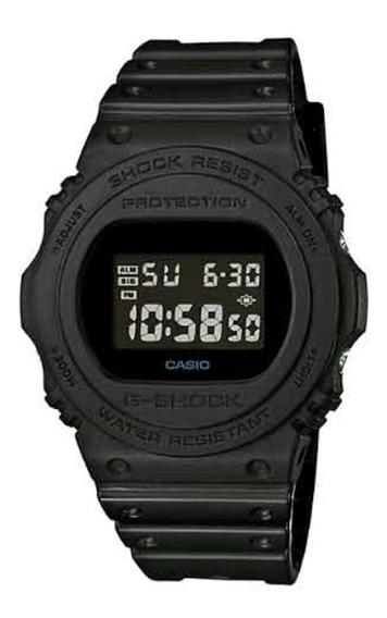 Relógio Casio G-shock Masculino Preto 200 Metros