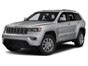 Jeep Grand Cherokee Metal Edition