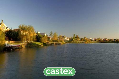 Imagen 1 de 30 de Excelente Precio!! Lote Al Lago  - Los Puentes - Nordelta.-