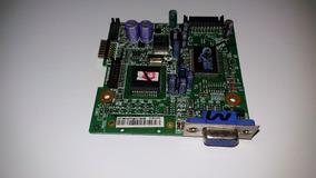 Placa Sinal Monitor Aoc Lm722
