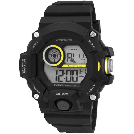 Relógio Mormaii Masculino Mo3412/8y
