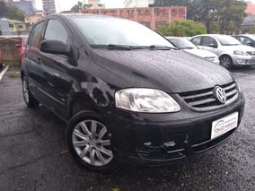 Volkswagen Fox 1.6 Mi Plus 8v Flex 4p Manual 2005/2006