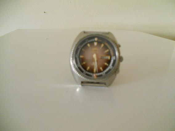 Relógio Orient Cebolão
