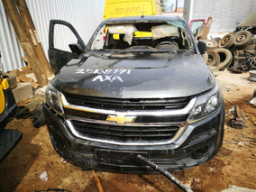 Desarmo Chevrolet S10 Modelo 2017 Solo Por Partes