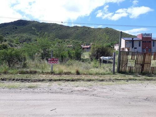 Terreno En Venta En Potrero De Los Funes