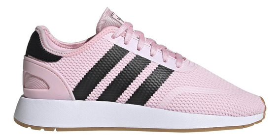 zapatillas adidas 34 rosa