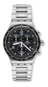 Relógio Swatch Night Flight - Yvs444g