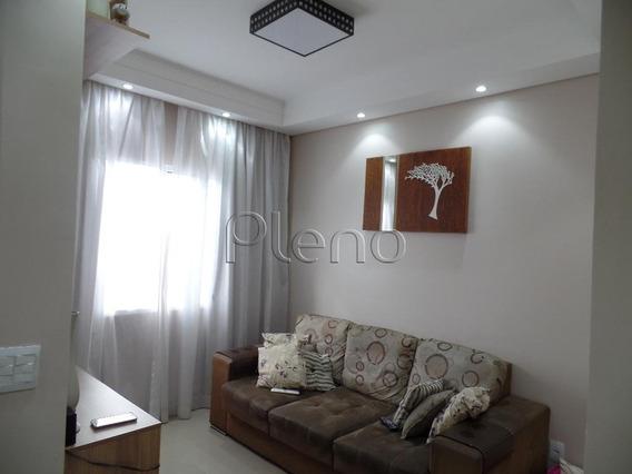 Casa À Venda Em Parque Jambeiro - Ca016167