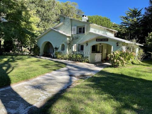Venta- Alquiler Anual Casa En San Rafael - Ref: 409