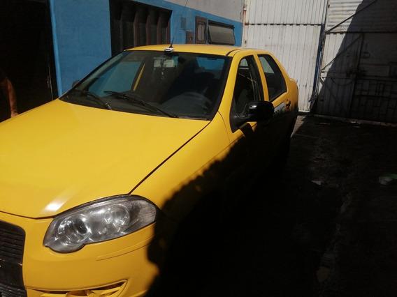 Taxi Fiat Siena Listo Trabajar