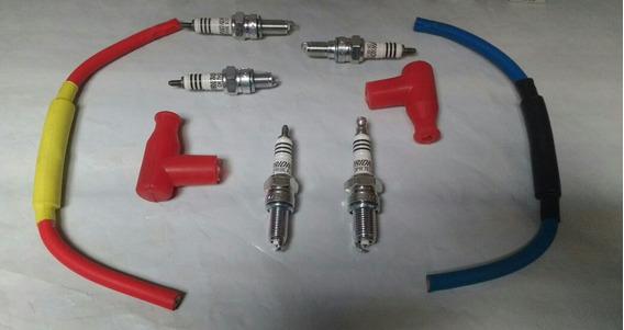 Kit Ibooster Para Todos As Marcas De Moto + Brinde!!!