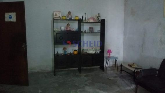 02 Casas E 02 Vagas De Garagem - Mr68964