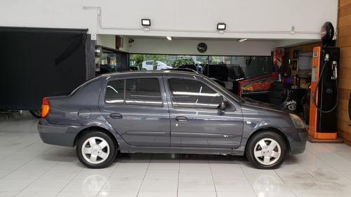 Renault Clio Privilege 1.6 Mec. 2004