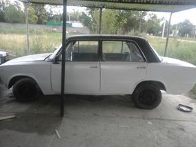 Fiat 124 4 Puertas