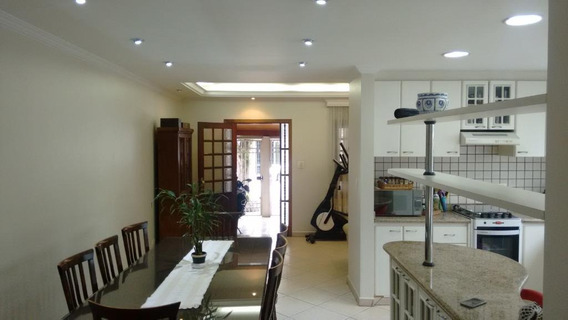 Sobrado Com 2 Dormitórios À Venda, 198 M² - Jardim Santa Francisca - Guarulhos/sp - So1465
