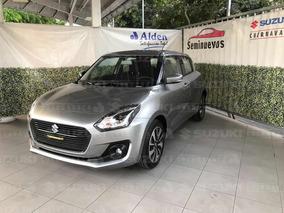 Auto Demo Suzuki Swift 1.2 Glx Cvt 2019