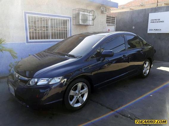Honda Civic Lxs Sincronico