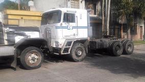 Scania No Kenwoth Americano