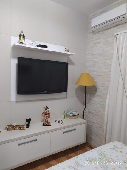 Casa Em São Sebastião, Palhoça/sc De 100m² 2 Quartos À Venda Por R$ 420.000,00 - Ca360719