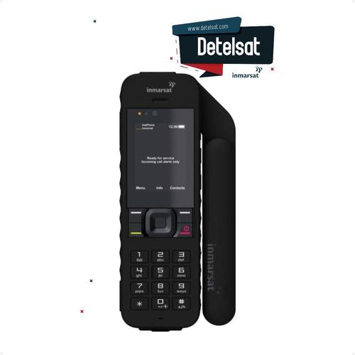 Teléfono Satelital Inmarsat Isatphone 2 + Recarga Servicio