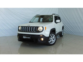 Jeep Renegade Longitude 1.8 Aut.