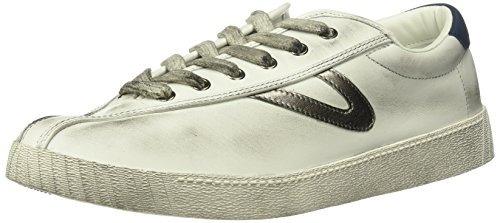 Zapato Para Hombre (talla 43col / 11 Us) Tretorn Nylite1891