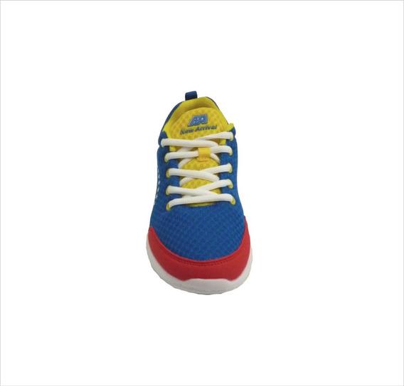Zapatos Para Caballeros New Arrival Tricolor