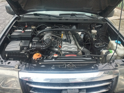 Chevrolet Grand Vitara 2.0 Dlx Dlx 5p 2.0