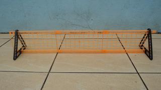 Rede De Plástico Rígido Para Jogo De Ping Pong