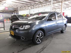 Renault Logan Intense