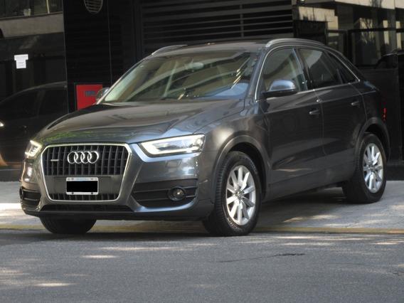 Audi Q3 2.0tfsi Quattro Automatica Techo -carhaus