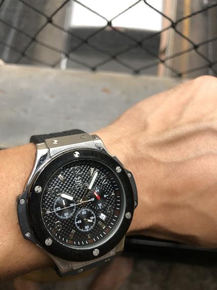 Relógio Megir Casual De Quartzo
