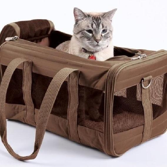 Transportadoras De Perros O Gatos