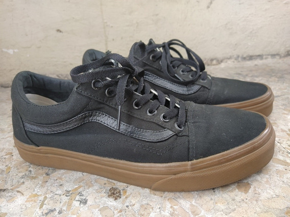 Zapatos Vans Talla 8.5